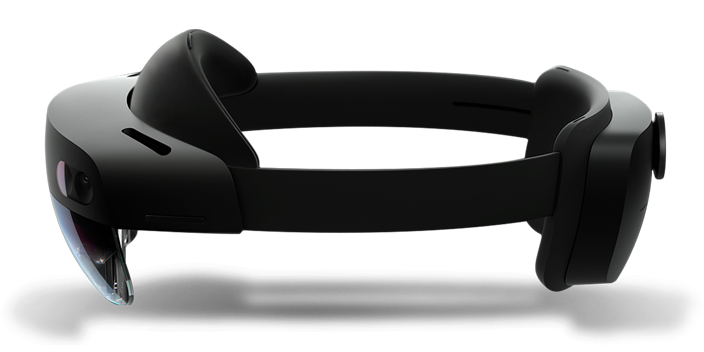 RE'FLEKT  OFFICIALLY SELLING MICROSOFT HOLOLENS 2