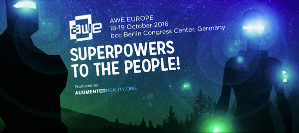 Augmented World Expo Europe