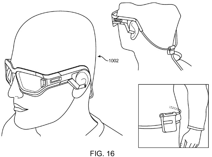 Magic Leap Patent