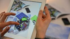 NuOffice Immobilien Visualisierung