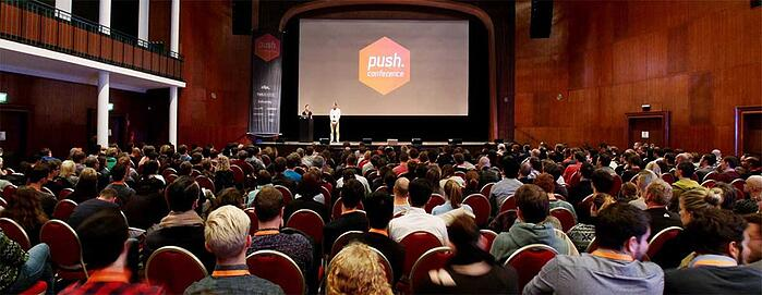 Push Conference 2015