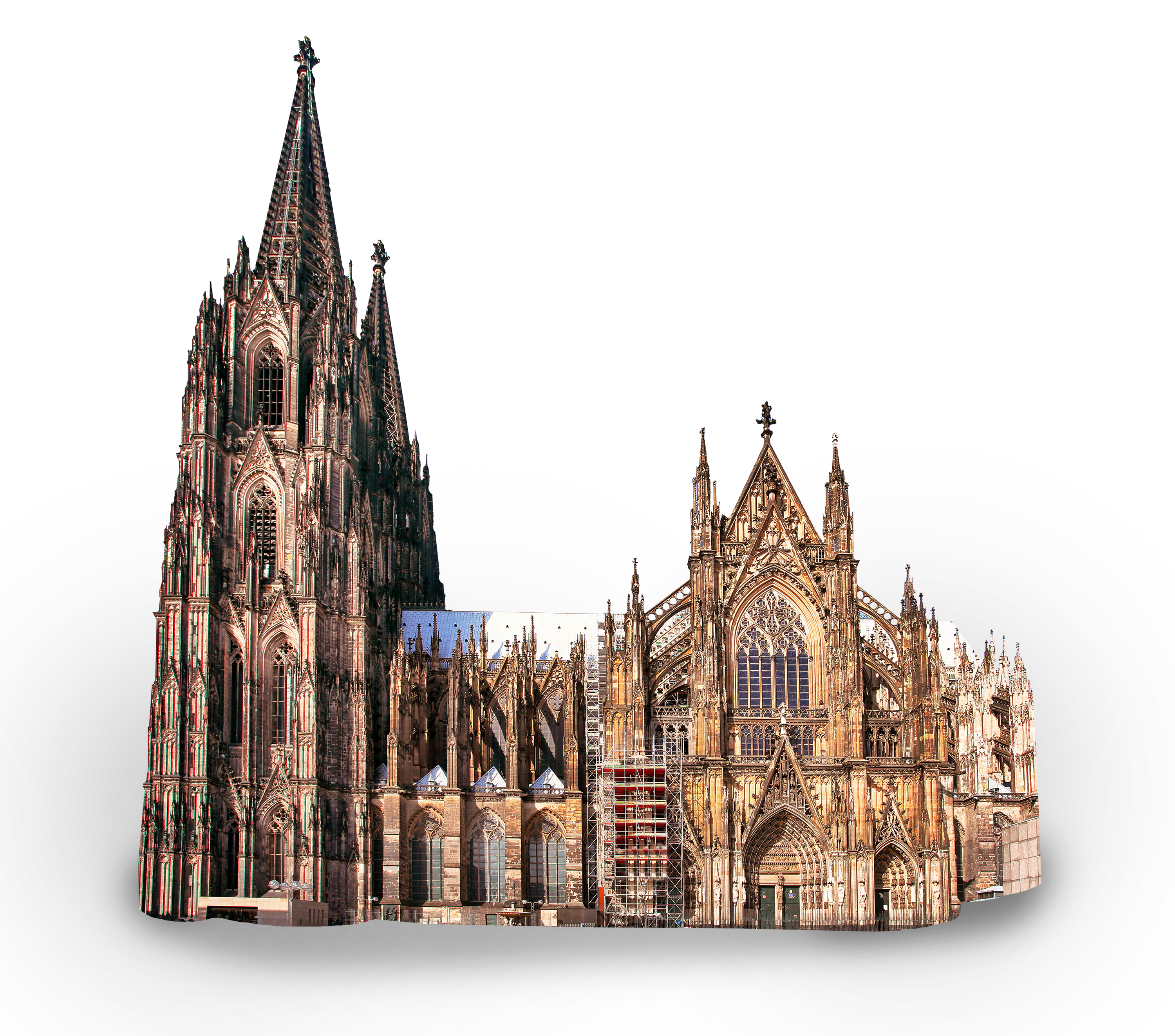 Wdr 360 Awarded 360 Video Experience For Cologne Cathedral