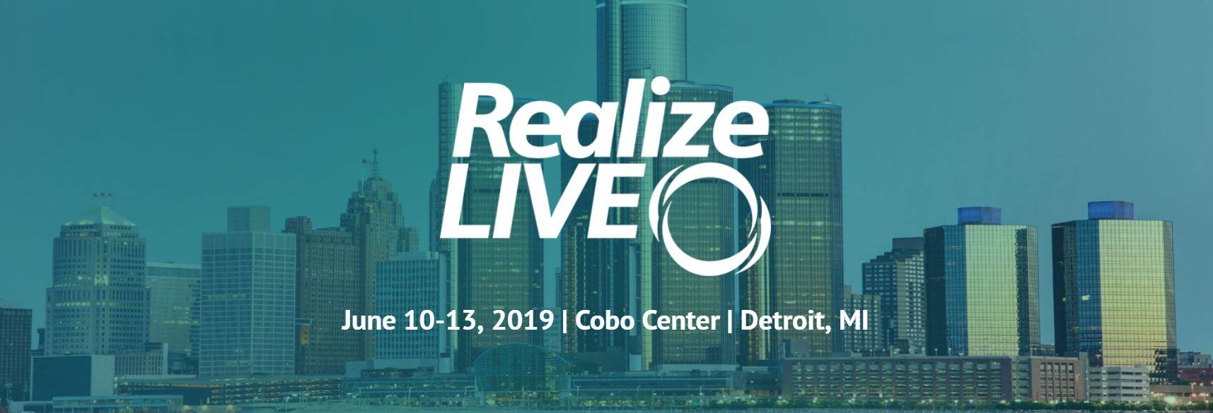 Siemens Realize Live Event_banner