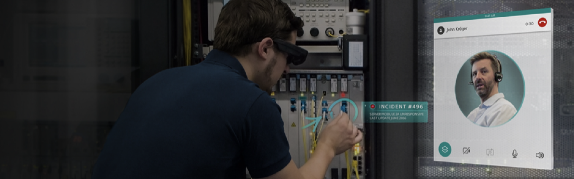 How Augmented Reality is Solving the Manufacturing Skills Gap