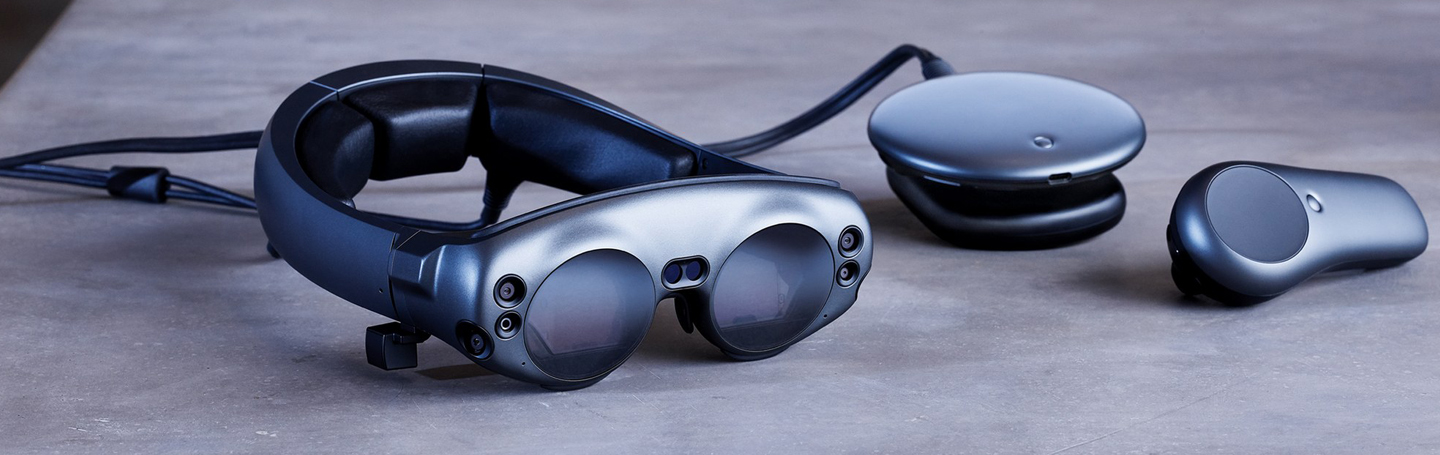 We tested the Magic Leap for months: This is what we think