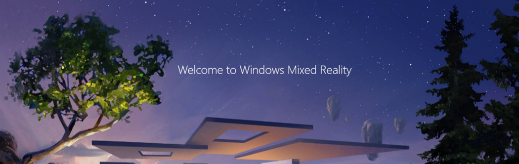 Why Microsoft's launch of Windows Apps in Mixed Reality is a Big Thing