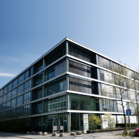 RE'FLEKT Headquarters Munich