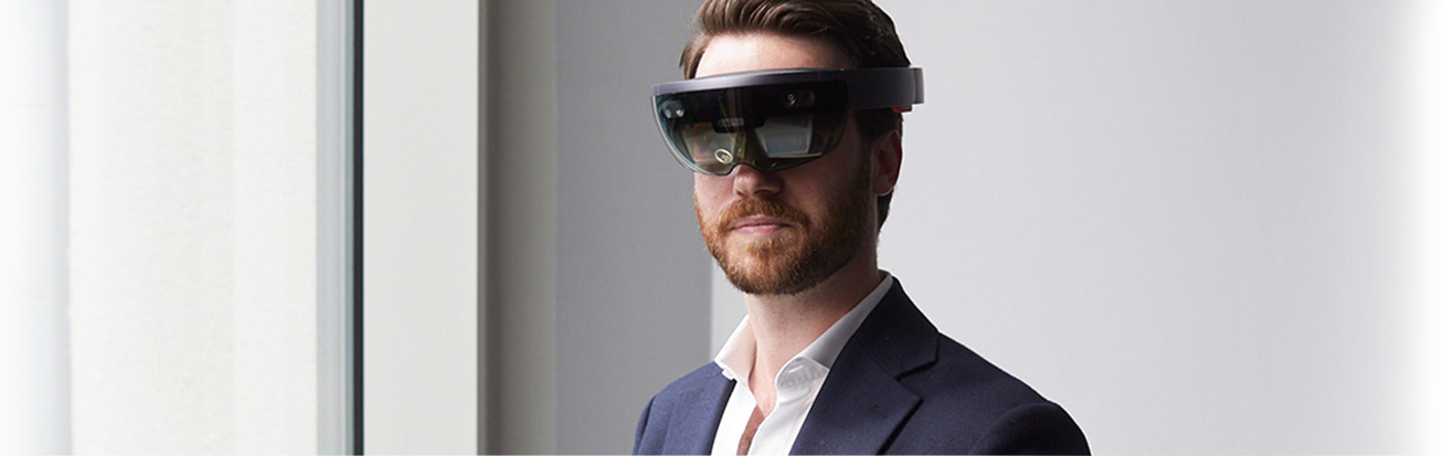 How to start with Augmented Reality in Industry - An Interview with Carl Brockmeyer
